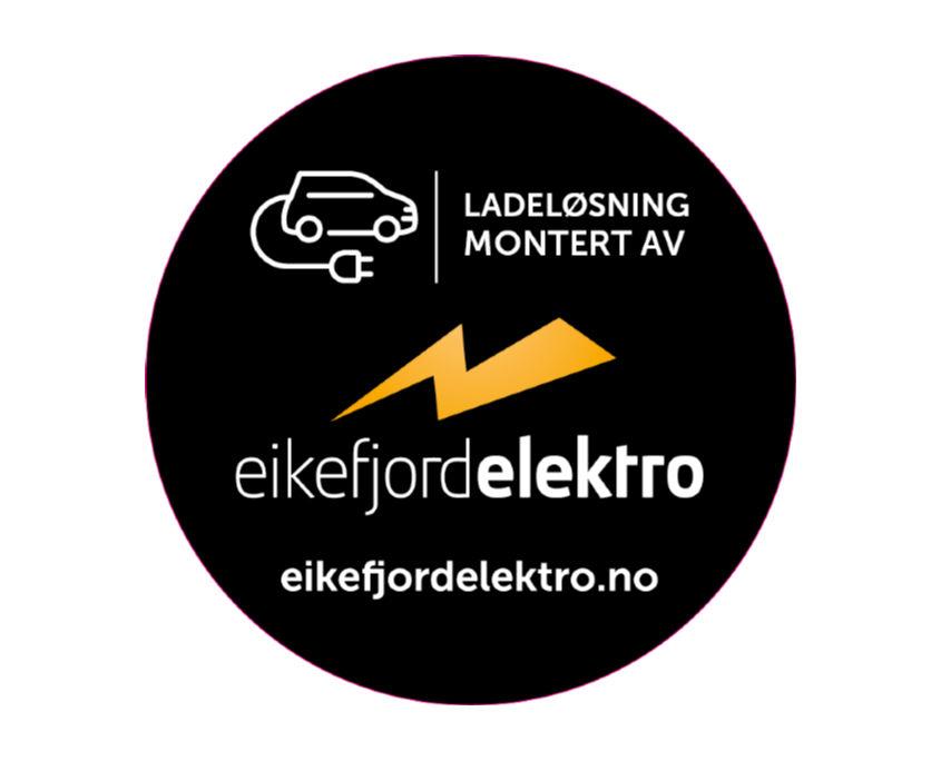 Ladeløysing bil - Eikefjord Elektro